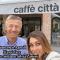 """Il segretario di """"Si Può Fare!"""" Francesco Agnoli ospite della 7° puntata di """"Un selfie col Candidato"""""""