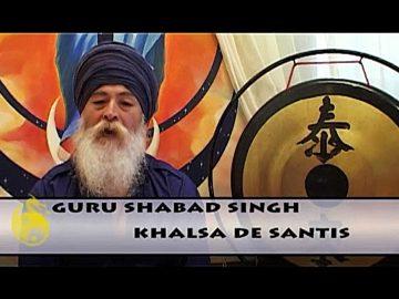 guru shabad gatka